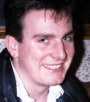 Steven Joseph Robinson