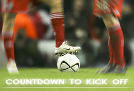 Countdown to Kick Off