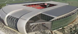 New Stadium