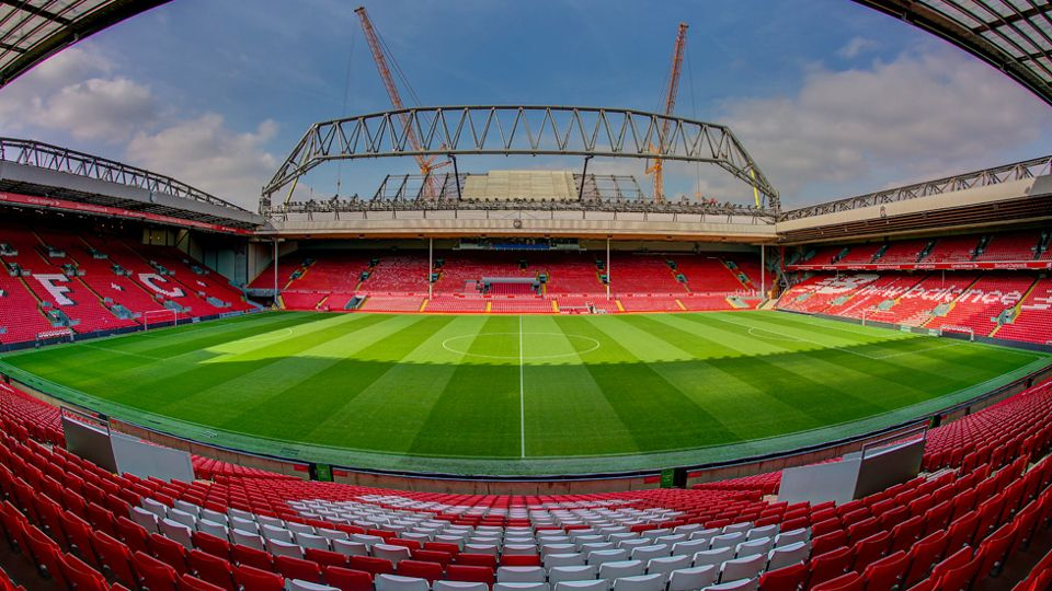 Follow the Reds v Swansea from 3.15pm