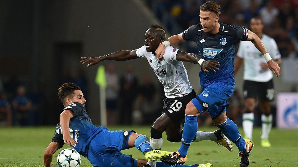 Highlights: Hoffenheim 1-2 LFC