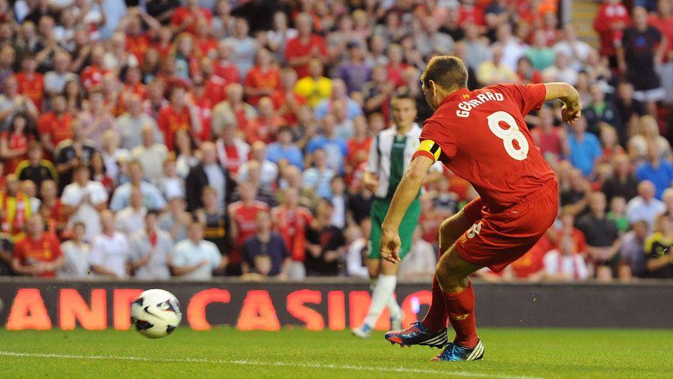 Free: The Liverpool Week