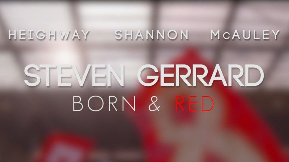 Coming Soon: Born & Red