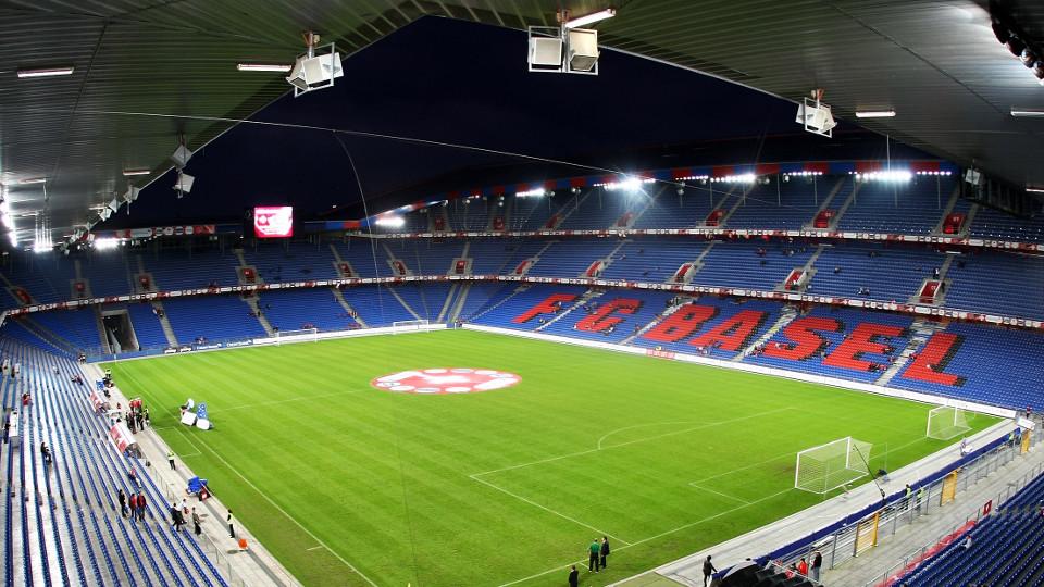 Basel v LFC: Live updates