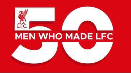 50 Men Who Made LFC
