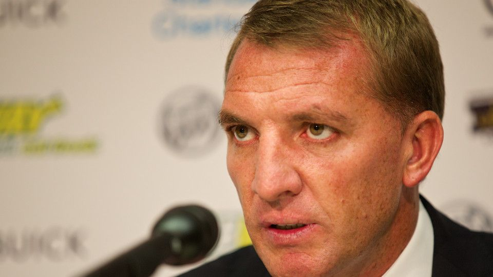 Brendan on Roma test