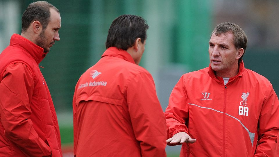 Brendan on Sturridge, Origi and Palace