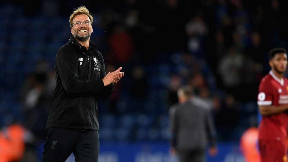 Klopp on Leicester, Coutinho and three points