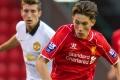 U21s 1-1 United: 11 minutes