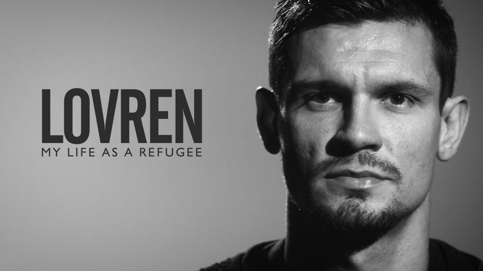 Free | Lovren: My Life as a Refugee