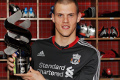 Skrtel: Player of the Season
