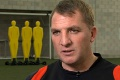 Brendan's Carra tribute