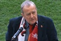 Phil Scraton's speech