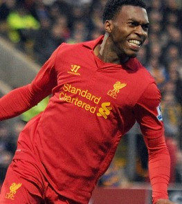 daniel sturridge, sturridge