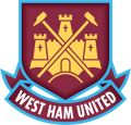 West Ham 5 - 0 Liverpool U18s